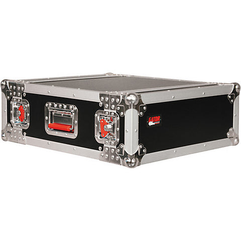 "Gator 4 space 19"" flight rack - L.A. Music - Canada's Favourite Music Store!"