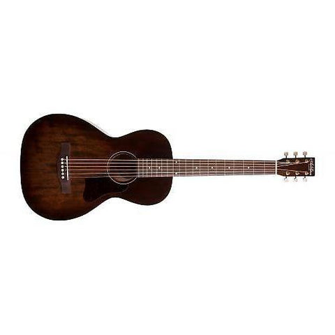 Art and Lutherie Roadhouse Parlor Bourbon Burst 045549