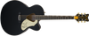 Gretsch G5022CBFE RANCHER FALCON JUMBO CUTAWAY ELECTRIC BLACK - L.A. Music - Canada's Favourite Music Store!