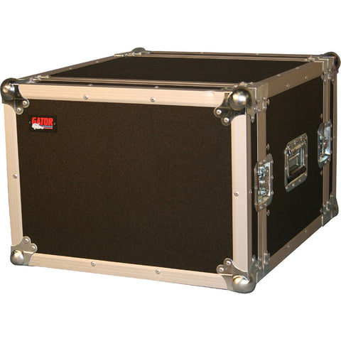 "Gator 12 space 19"" flight rack - L.A. Music - Canada's Favourite Music Store!"