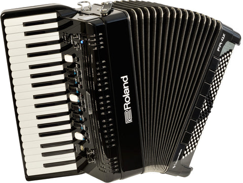 Roland FR4XBK V-Accordion Black