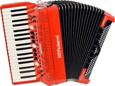 Roland FR4XRD V-Accordion Red