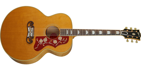 Gibson 1957 SJ-200 - Antique Natural AC20B57ANGH 2020