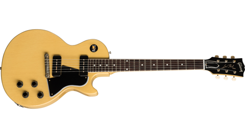 Gibson 1957 Les Paul Special Single Cut Reissue VOS TV Yellow