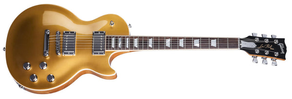 Gibson 2017 Les Paul Classic HP GOLD TOP