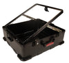 Gator Cases GMIX-12PU-TSA ATA Molded Pop-Up Mixer Case - L.A. Music - Canada's Favourite Music Store!