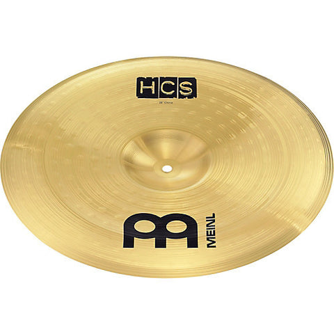"Meinl HCS 14"" Chinese Cymbal Made in Germany - L.A. Music - Canada's Favourite Music Store!"