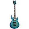 DEAN ICON SELECT FLAME TOP OCEAN BURST NEW FOR 2020