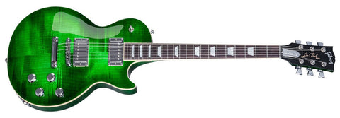 Gibson 2017 Les Paul Classic HP Ocean Green