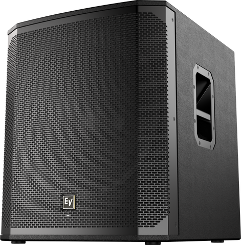 Electro-Voice ELX200-18SP-US 18 inch powered subwoofer, US cord - L.A. Music - Canada's Favourite Music Store!