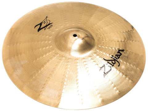 "Zildjian Z3 Thrash 19"" Ride 1 Only Floor Model Clearance"
