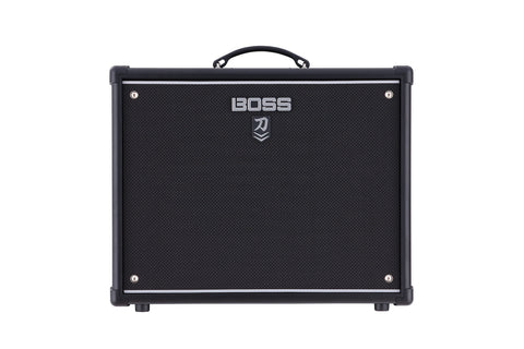 Boss Katana 100 Watt MkII 1x12 Guitar Amplifier KTN-100-MK2
