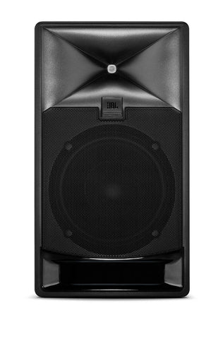 JBL LSR708i 8-Inch 2-Way Master Reference Monitor (Requres external processor and amplifier)