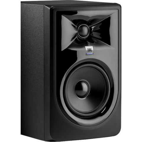 JBL 306P-MKII POWERED STUDIO MONITOR