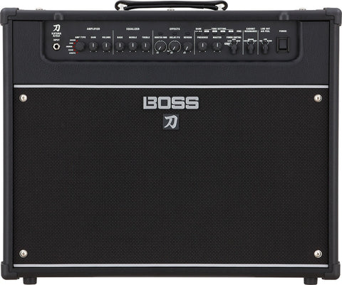 Boss Katana Artist 100 Watt Guitar Combo Amplifier