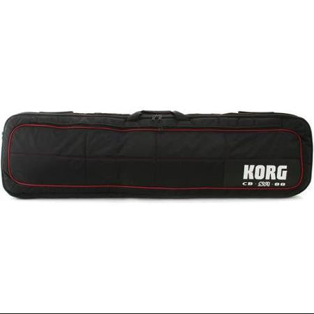 Korg CB-SV1-88 Rolling Padded Bag - L.A. Music - Canada's Favourite Music Store!