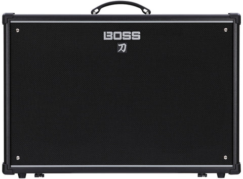 "Boss KTN100212 KATANA Guitar Amplifier 100watt 2-12""speakers - L.A. Music - Canada's Favourite Music Store!"