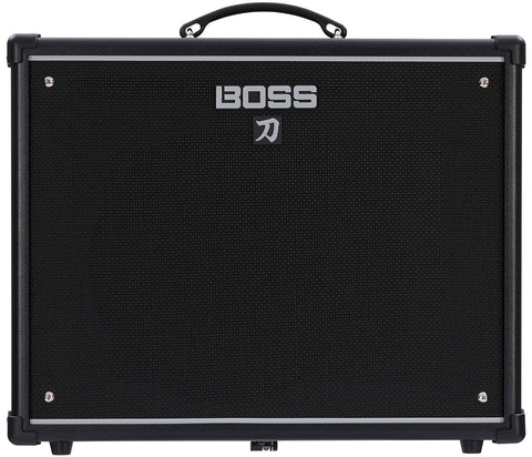 Boss KTN100 KATANA Guitar Amplifier 100watt 1-12inch speaker