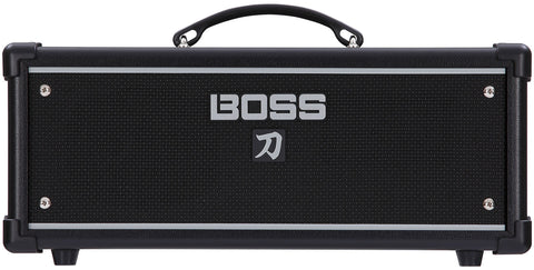 Boss KTN-HEAD KATANA Guitar Head