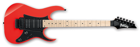 IBANEZ GRG250M-BMD GIO ELECTRIC GUITAR IN BEAM RED