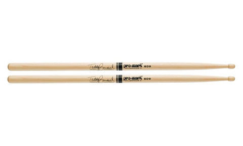 Hickory SD9 Wood Tip Teddy Campbell Drumstick - L.A. Music - Canada's Favourite Music Store!