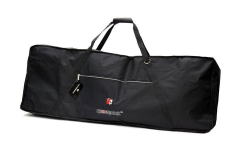 Crossrock CRSK1065 76 KEY KEYBOARD CARRYING BAG - L.A. Music - Canada's Favourite Music Store!