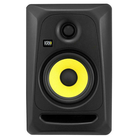 KRK Classic 5 Powered Monitor 5 inch CL5-G3