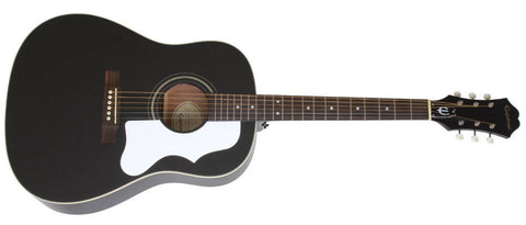 Epiphone J-45 Limited Edition 1963 Acoustic Guitar Ebony EA45EBNH