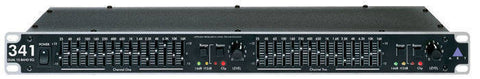 ART EQ341 DUAL 15 BAND EQ