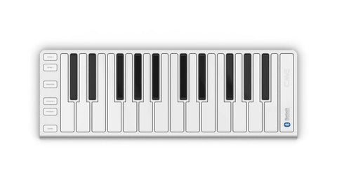 CME XKEY AIR 25-NOTE BLUETOOTH MIDI CONTROLLER