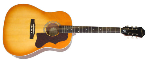 Epiphone J-45 Limited Edition 1963 Acoustic Guitar Faded Cherry EA45FCNH - L.A. Music - Canada's Favourite Music Store!