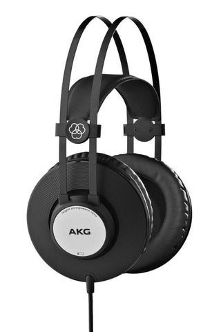 AKG K72 Closed Back Studio Headphones - L.A. Music - Canada's Favourite Music Store!