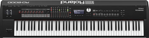 Roland 88 Key Stage Piano w/PHA-50 Action