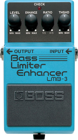 Roland LMB 3 Bass Limiter Enhancer