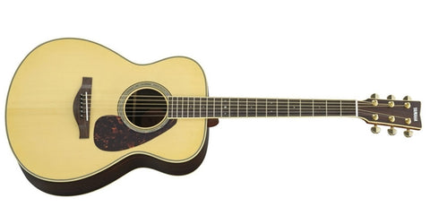 Yamaha LS6ARE Handcrafted ACOUSTIC Guitar