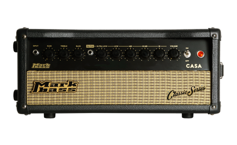 MARKBASS CASA 500w bass head Michael League Signature