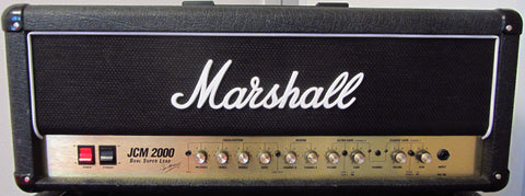 Marshall DSL100 very good condition used (just serviced)