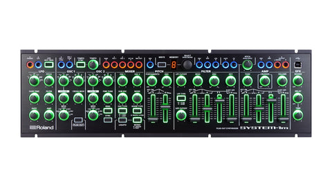 AIRA SYSTEM-1M Plug-Out Synthesizer Module - L.A. Music - Canada's Favourite Music Store!