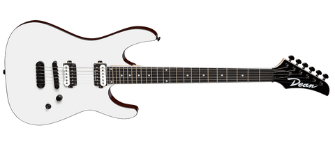 DEAN MD 24 SELECT CLASSIC WHITE NEW FOR 2020