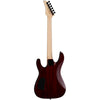 DEAN MD 24 SELECT FLAME TOP TRANS CHERRY NEW FOR 2020