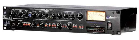 ART PROCHANNELII Tube Mic Preamp, Compressor, EQ