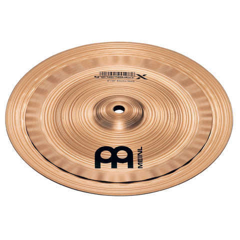 "Meinl Generation-X 10""/12"" Electro Stack Floor Model Clearance - L.A. Music - Canada's Favourite Music Store!"