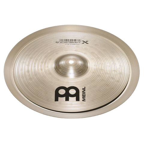 "Meinl Generation-X 12""/14"" X-treme Stack Floor Model Clearance - L.A. Music - Canada's Favourite Music Store!"