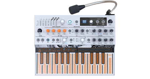 Arturia MicroFreak Vocoder Edition Very Limited