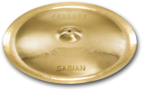 "Sabian Chinese Paragon 20"" (FLOOR MODEL CLEARANCE)"