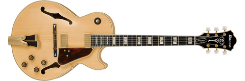 Ibanez GB10-NT Natural George Benson Signature
