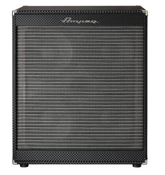 Ampeg PF410HLF 410'' Hornloaded Extended Lows Cabinet 800W RMS - L.A. Music - Canada's Favourite Music Store!