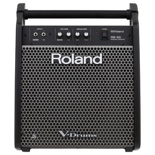 ROLAND PM-100 PERSONAL MONITOR 80 WATTS