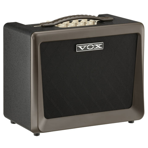 Vox VX50AG 50w Acoustic Amp with NuTube, built in mic in