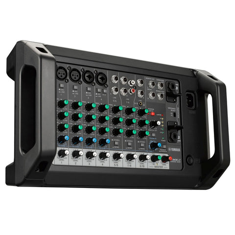 Yamaha EMX2 10-Input Powered Mixer